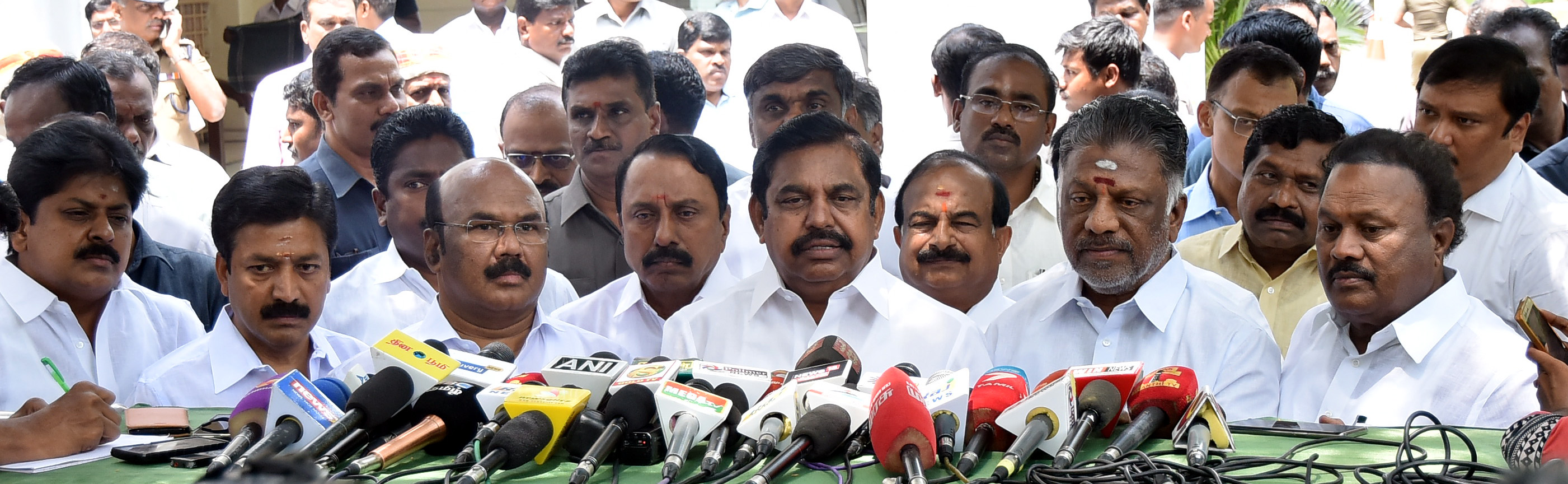 In a surprise move, Tamil Nadu government decides to oppose center's proposal to scrap UGC