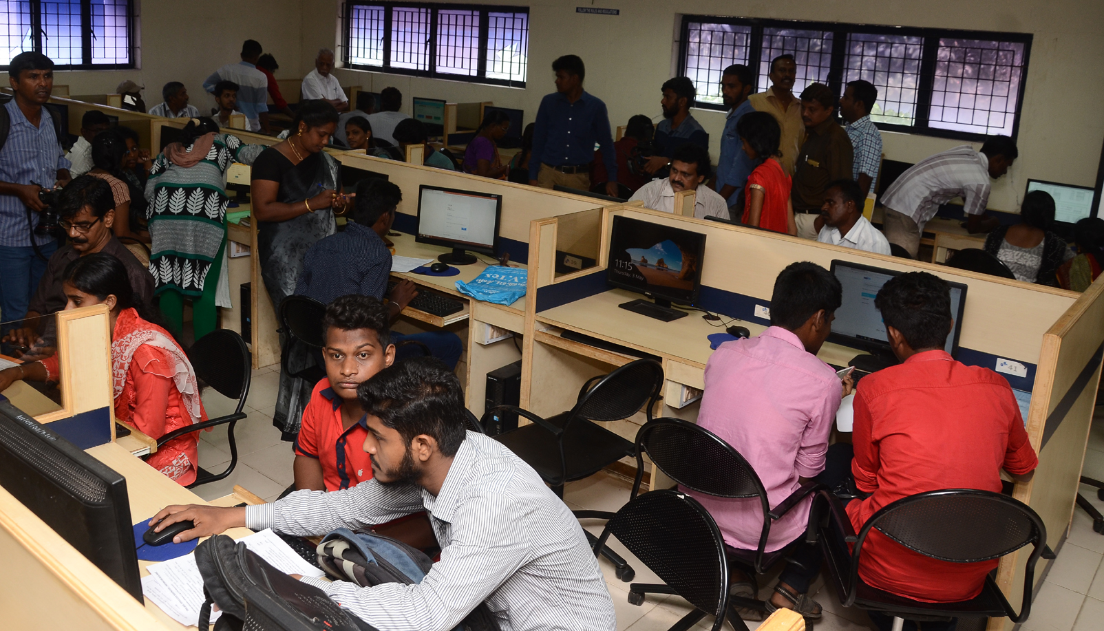 Why online counselling may make a mess of engineering admission