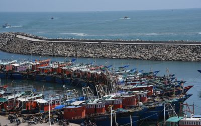 Tamil Nadu fishermen in Persian Gulf: Exploited victims of territorial divisions
