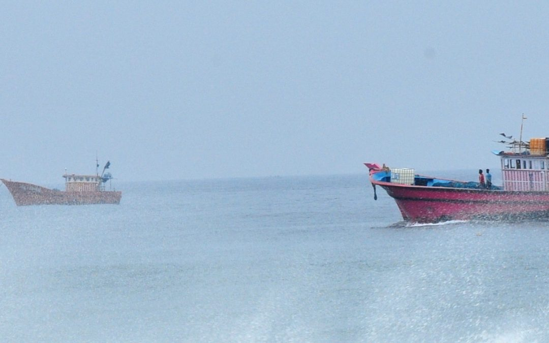 Will Rameswaram fishermen be charged under new, harsh Lankan law? Decision on July 12