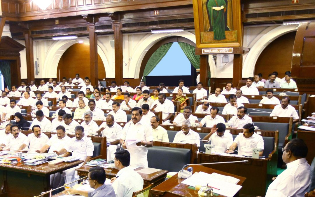 What makes Tamil Nadu's anti-corruption law a toothless one