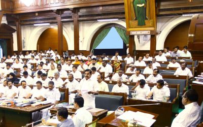 AIADMK plans disqualification of 4 more MLAs: TN heads for 24 by-polls