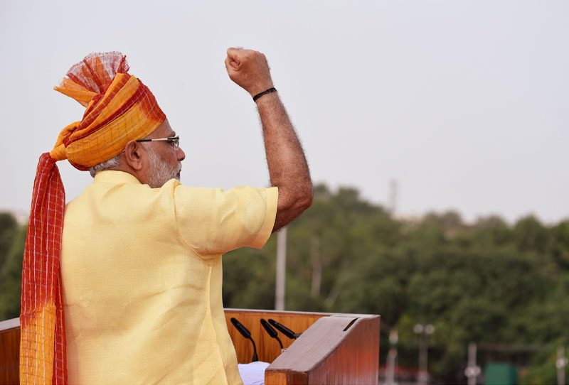 One nation, one election: A ploy by Modi to come back to power in the centre