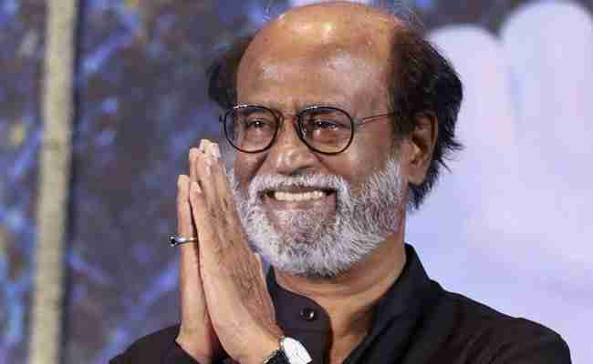 Superstar's political business: Ahead of film releases, Rajni backs governments and gets GOs passed to help boost ticket sales