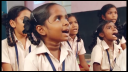 At this Kancheepuram village school, students learn not to roll their R's so they get their English ...