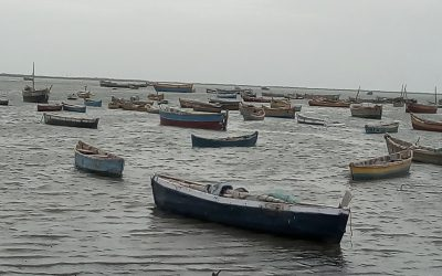One-third of fishing boats released by Sri Lanka can be re-used, but repair costs loom