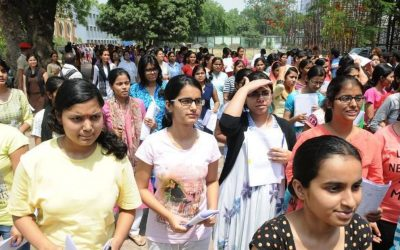 Engineering seats in TN colleges nose dive ?