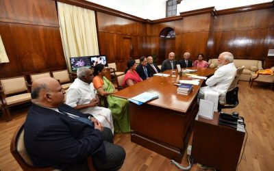 PM calls for meeting to discuss distress faced by TN sugarcane farmers, promises action