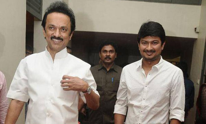 Gen Next poised to take over the DMK; Stalin to head new team