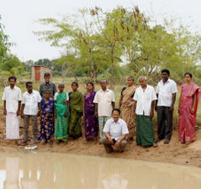 Dear farmers: We can transform our village just like this Pudukottai village did