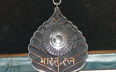 Bharat Ratna awardees from Tamil Nadu