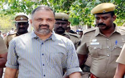 BJP Government will go all out to prevent release of Rajiv case convicts; Perarivalan release not in sight