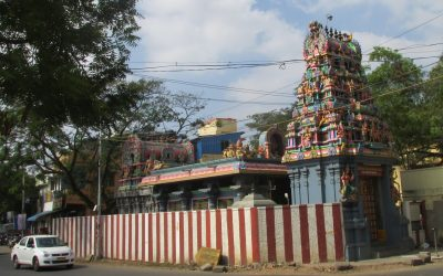 Where tradition and modernity co-exist: bustling Velachery's ancient origins
