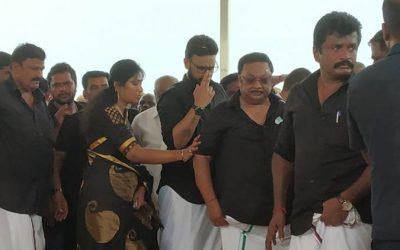 Alagiri rally a failure, but DMK loses its southern star too