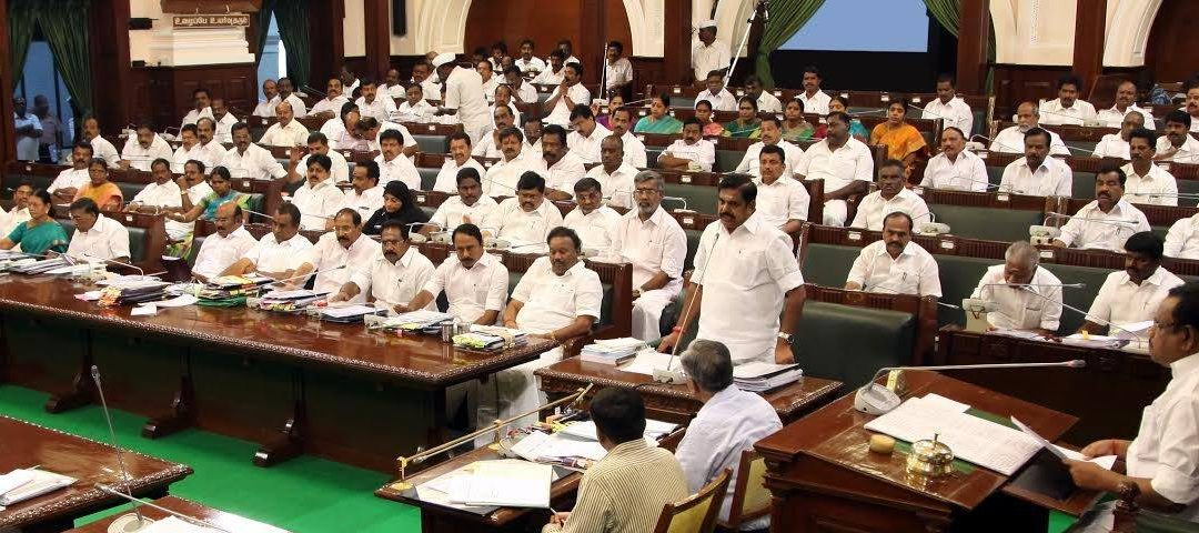Disqualification verdict may bring in fresh wave of horse trading in AIADMK camps