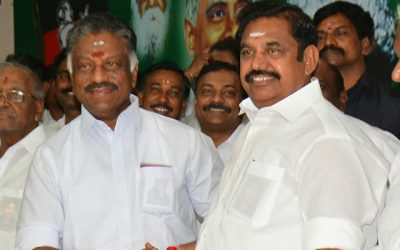 Ruling AIADMK to seek postponement of bypolls citing cyclone havoc
