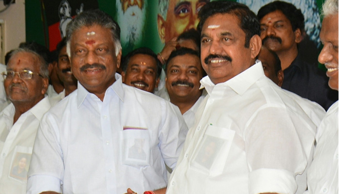 Whichever way goes the 18 MLAs case, it is crisis time for AIADMK