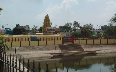 Woman power 1,000 years ago: Inscription records Velachery woman building a temple