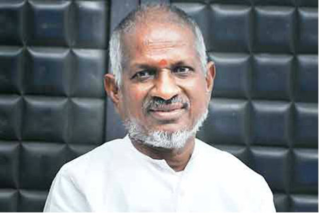 The enigmatic genius called Ilayaraja