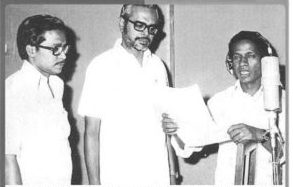 Ilayaraja, the king of re-recording, was almost kept out of the background score for Annakili