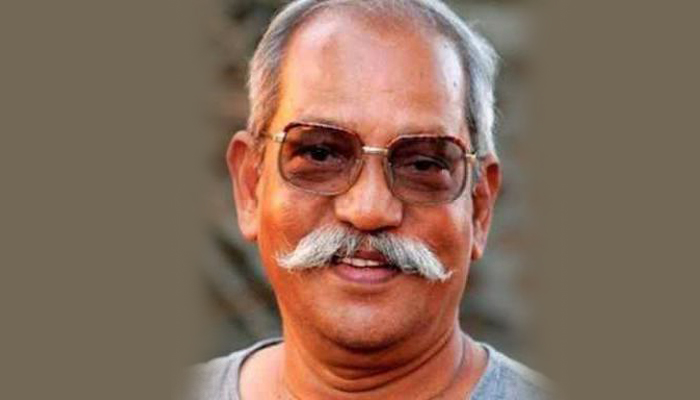 The man who created the grammar of modern Tamil drama