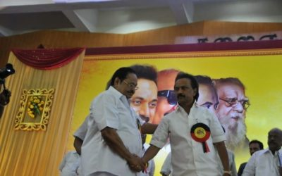 Stalin leadership under test in TN bypolls: Will DMK storm to power in June?