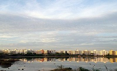 Nilangaraiyan refers not just to a posh area on ECR but chieftains of ancient Chennai