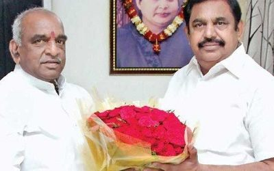 AIADMK succumbs to BJP pressure, okays alliance for LS polls
