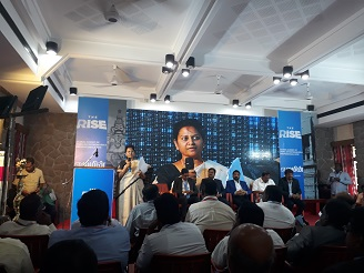 Arising through RISE: Tamil entrepreneurs congregate for success