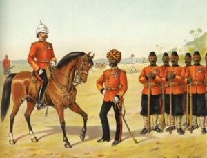 Queen's Own Sappers and Miners